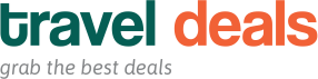 Travel Deals Retina Logo